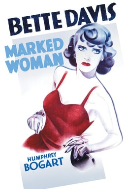 Marked Woman keyart