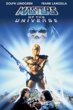 Masters of the Universe keyart