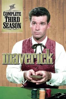 Maverick: Season 3 keyart