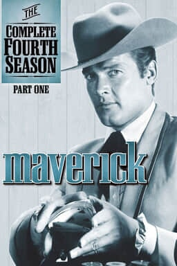 Maverick: Season 4 keyart