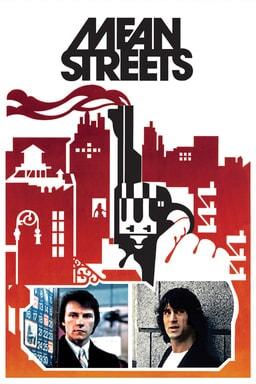 Mean Streets keyart