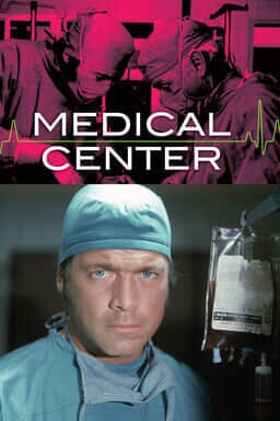 Medical Center: Season 1 keyart