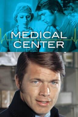 Medical Center: Season 2 keyart