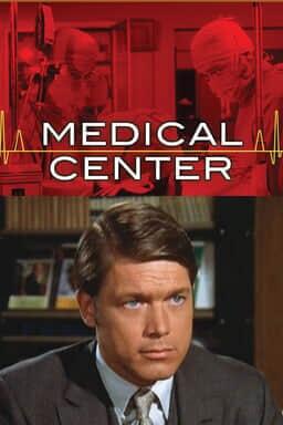 Medical Center: Season 4 keyart