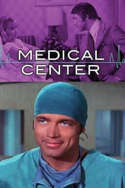 Medical Center: Season 5 keyart