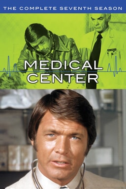medical center seventh and final season on dvd