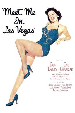 Meet Me in Las Vegas keyart