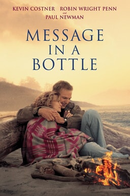 Message in a Bottle keyart