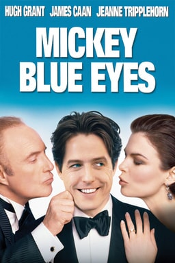 Mickey Blue Eyes keyart