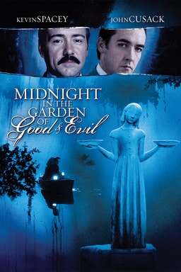 Midnight in the Garden of Good and Evil keyart