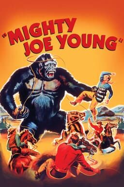 Mighty Joe Young keyart
