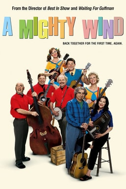 a mighty wind poster