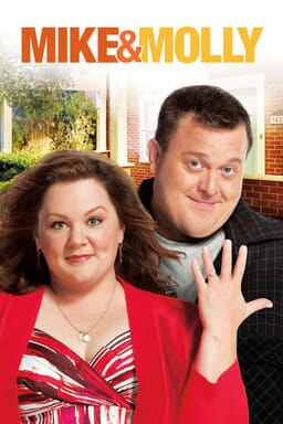 Mike and Molly: Season 2 keyart