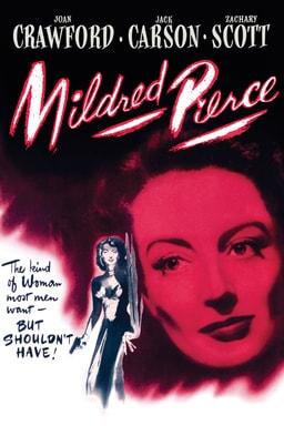Mildred Pierce keyart