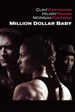 Million Dollar Baby keyart