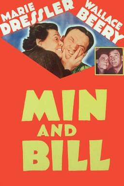 Min and Bill keyart