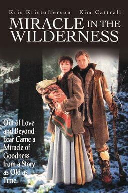 Miracle in the Wilderness keyart