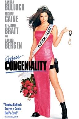 Miss Congeniality keyart