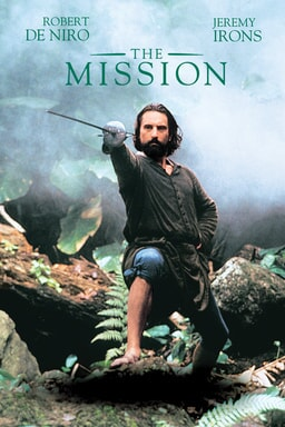 Mission keyart