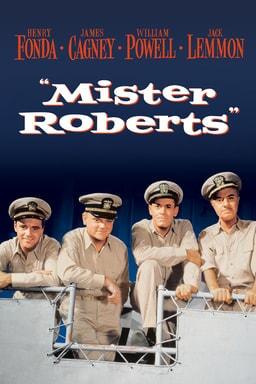 Mister Roberts keyart