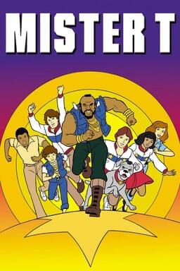 Mister T: Season 1 keyart