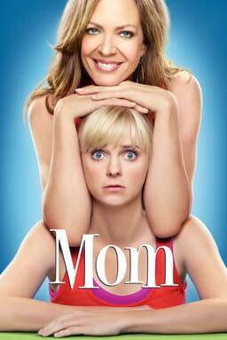 Mom: Season 1 keyart