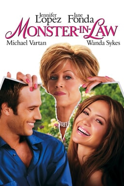 Monster in law keyart