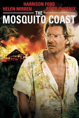 Mosquito Coast keyart