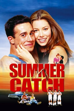 Summer Catch - Key Art
