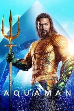 Aquaman - Key Art