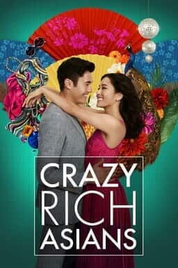 Crazy Rich Asians - Key Art