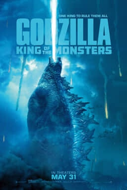 Godzilla King of Monsters - keyart