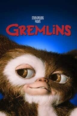 Gremlins Key Art
