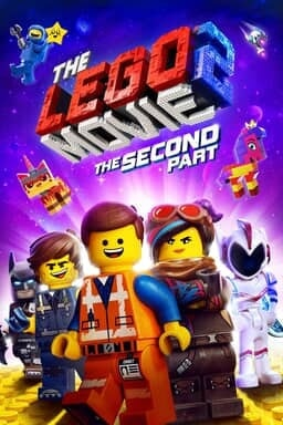 Lego Movie 2 keyart