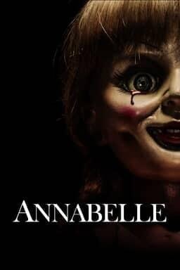 Annabelle - 2000 x 3000