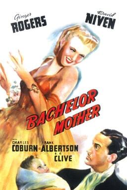 Bachelor Mother - Key Art