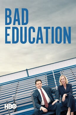 Bad Education - Key Art