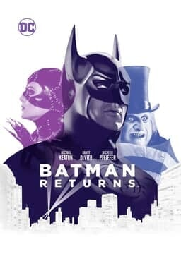 Batman - 2000 x 3000