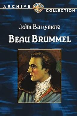 beau brummel cover art