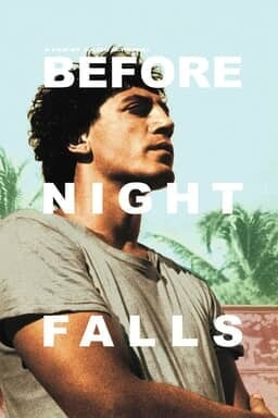 Before Night Falls - Key Art