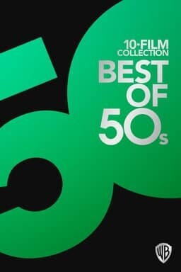 Best of the 50's - Key Art