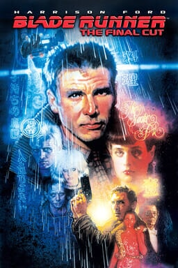 Blade Runner: The Final Cut - Key Art