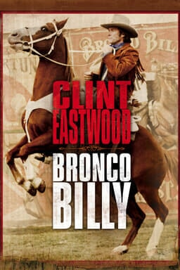 Bronco Billy - Key Art