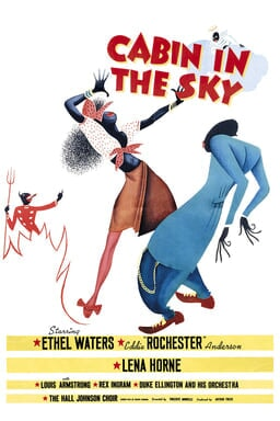 Cabin in the Sky - Key Art