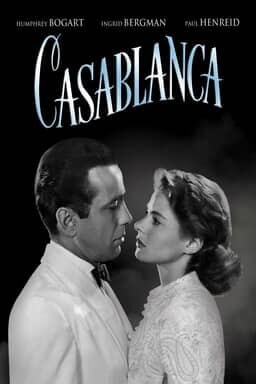 Casablanca - Key Art