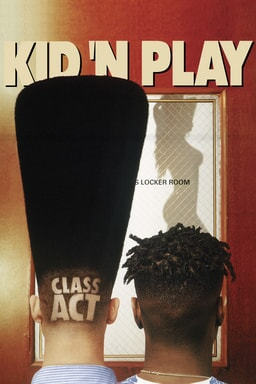Class Act - Key Art