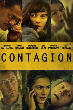 WarnerBros.com | Contagion | Movies