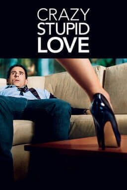 Crazy Stupid Love - Key Art