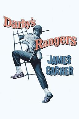 Darby's Rangers - Key Art