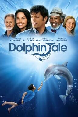 Dolphin Tale - Key Art